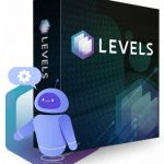 "Levels By Glynn Kosky Review – Get 100% Done-For-You"" Self Monetized Affiliate System With FREE Built In FREE Buyer Traffic!"