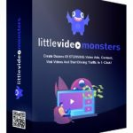 Little Video Monsters By Tom Yevsikov & Gaurab Borah Review – Create Dozens Of STUNNING Video Ads, Content, Viral Videos And Start Driving Traffic In 1-Click!