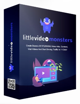 Little Video Monsters By Tom Yevsikov & Gaurab Borah Review