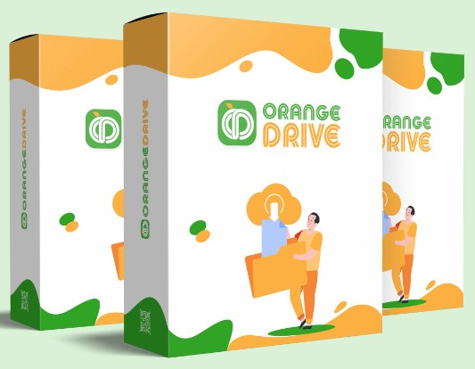 OrangeDrive By Daniel Adetunji Review