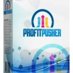 Profit Pusher By Rich Williams Review – New Cloud-Based Software PUSHES The Profits To You, By Letting You… Copy The Content, Traffic And Affiliate Links Of A Six-Figure Affiliate!