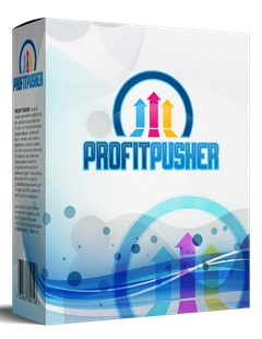 Profit Pusher By Rich Williams Review