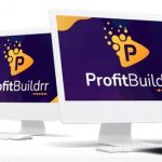 ProfitBuildrr By Kenny Tans Review – Brand New App Builds High Converting Funnel In Minutes & Generates High-Quality Leads, Converts Visitors Into Buyers, Increases Revenue…