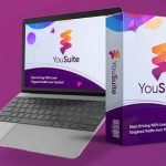YouSuite By Saaransh C Review – REVEALING: YouTube™'s BEST Kept Secret Traffic Strategy That Will Help You Instantly reach the Audiences of 1000s of highly relevant Youtube™ Videos. Ethically Steal Your Competitors Leads, Traffic & Sales Using World's Easiest Campaign & Get Started in under 5min Starting Now!