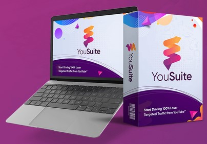 YouSuite By Saaransh C Review