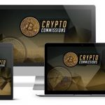 CryptoCommissions By Glynn Kosky Review – The World's 1st Crypto & Bitcoin Traffic Solution… In 60 Seconds Flat 100% Done-For-You CRYPTOCURRENCY Affiliate Sites With FREE Buyer Traffic From 100 Million Visitors! ZERO Tech Skills, Upfront Costs Or Experience Required…