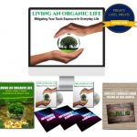 Living An Organic Life: Mitigating Toxin Exposure In Everyday Life PLR Pack By JR Lang Review – BRAND NEW NEVER SOLD BEFORE LIVING AN ORGANIC LIFE MITIGATING TOXIN EXPOSURE IN EVERYDAY LIFE Giant Content Pack With Private Label Rights