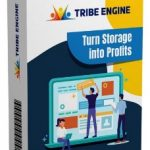 Tribe Engine By Mosh Bari Review – Cloud-Based App Turns Your Google Drive, dropbox, Amazon S3 Storage Into Profitable Recurring Course Selling Machine In 3 Minutes… EVEN IF YOU'RE NOT AN EXPERT OR HAVEN'T EVEN MADE A SALE ONLINE