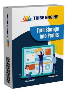 Tribe Engine By Mosh Bari Review