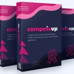 "Competeup By Chad Nicely Review – Discover How To Make Up To $254.00 Per Sale Promoting a NEW ""Never Before Seen"" Gamified Contest App. With Over $10,000 In Prizes And A ROCK SOLID Proven Funnel That Can Very Easily Give You A Five-Figure Promotion…"