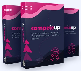 Competeup By Chad Nicely Review