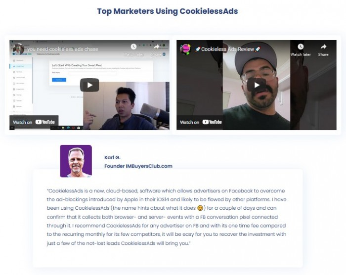 Cookieless Ads By Ankit Mehta Review