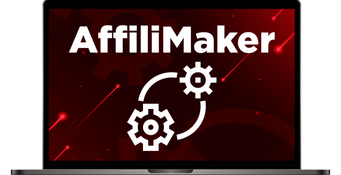 AffiliMaker Affiliate Traffic Site Creator Review
