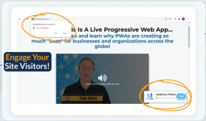 Progressive Web Apps Agency by MobiFirst Review