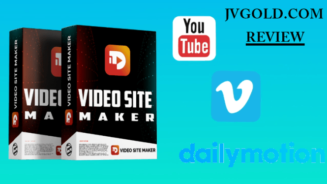 Video Site Maker WordPress Plugin & Theme