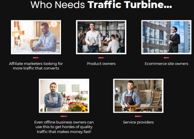 Traffic Turbine Review & Demo Video By Art Flair