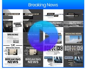 Power Slide - The Ultimate Multipurpose Digital Animation Slide Cloud Library!
