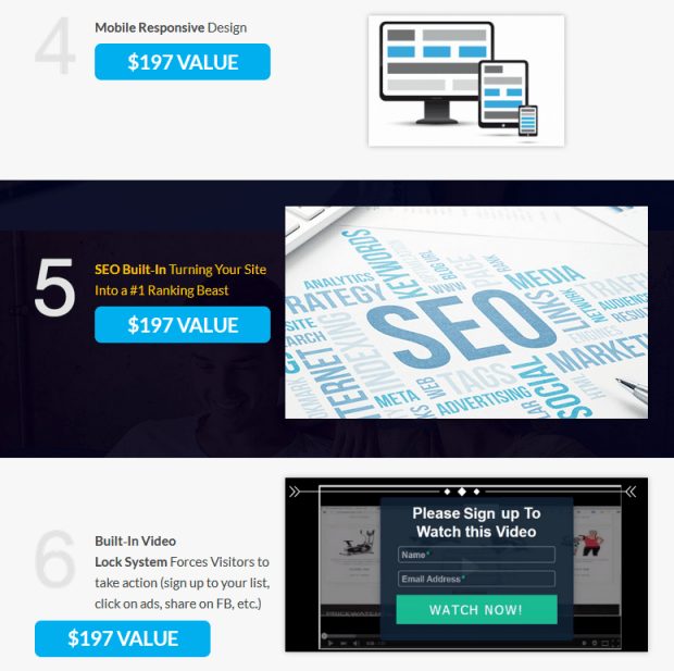 Visective Premium WP Plugin Review By William Snowden