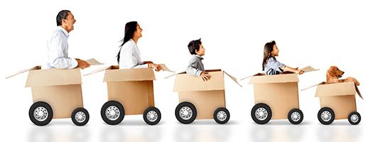 Alexandria, Commercial Movers