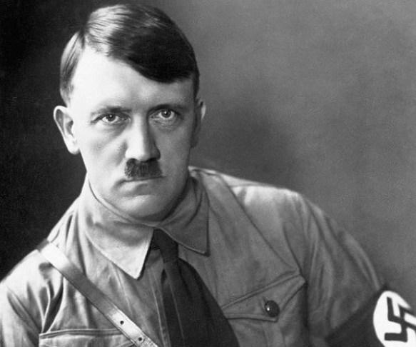 Adolf Hitler 1923