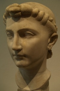 Julia the Elder - Bust (Berlin)