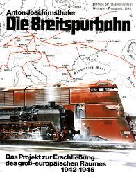 Die Breitspurbahn