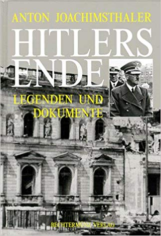 Hitler's Ende