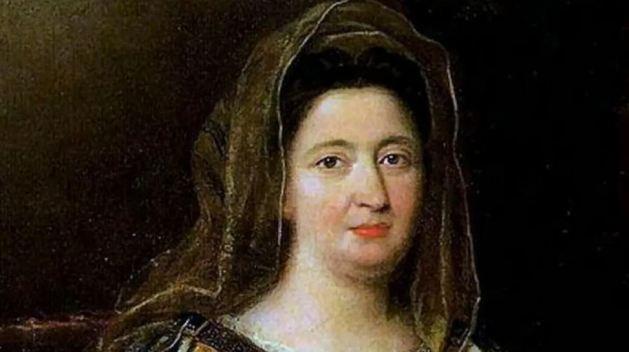 Françoise d'Aubigné, Marquise de Maintenon (1635-1719)