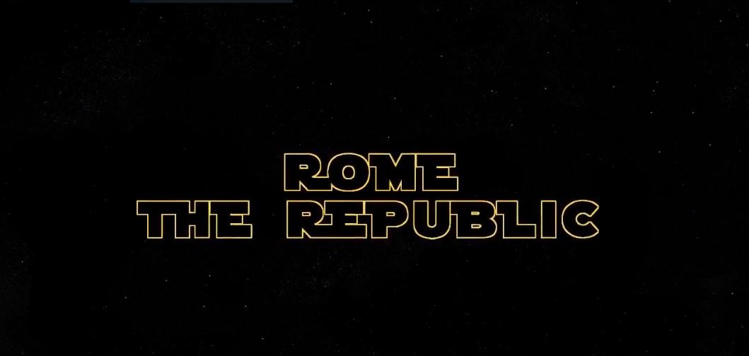 Rome – The Republic