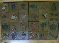 Crafts With Tiles | Tile Design Ideas