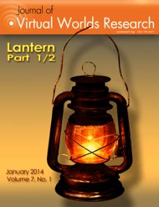 Lantern issue part 1