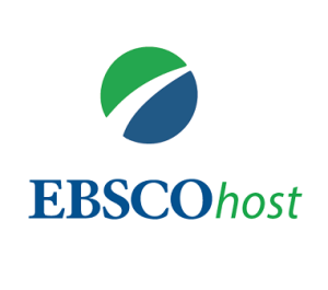 Indexed by EBSCO