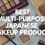 Quick And Easy Makeup Best Japanese Cosmetics Products 2021 Japan Web Magazine