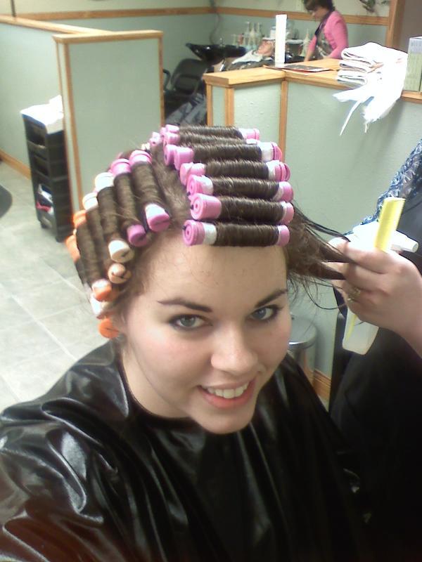 Its A Strange Hairfetish Worldpart 5 Jeroen