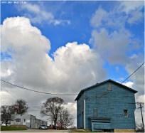 Blue Barn, Oswego, IL.