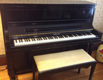 Piano tuning and repair - Rochester NY