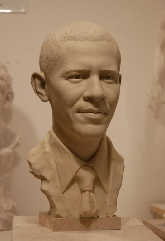 Barack Obama: Study