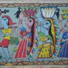 Mithila-Art-By-Remani-Mandal