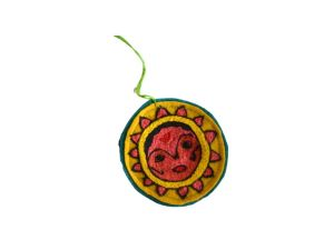 MIthila Ornament(Sun)