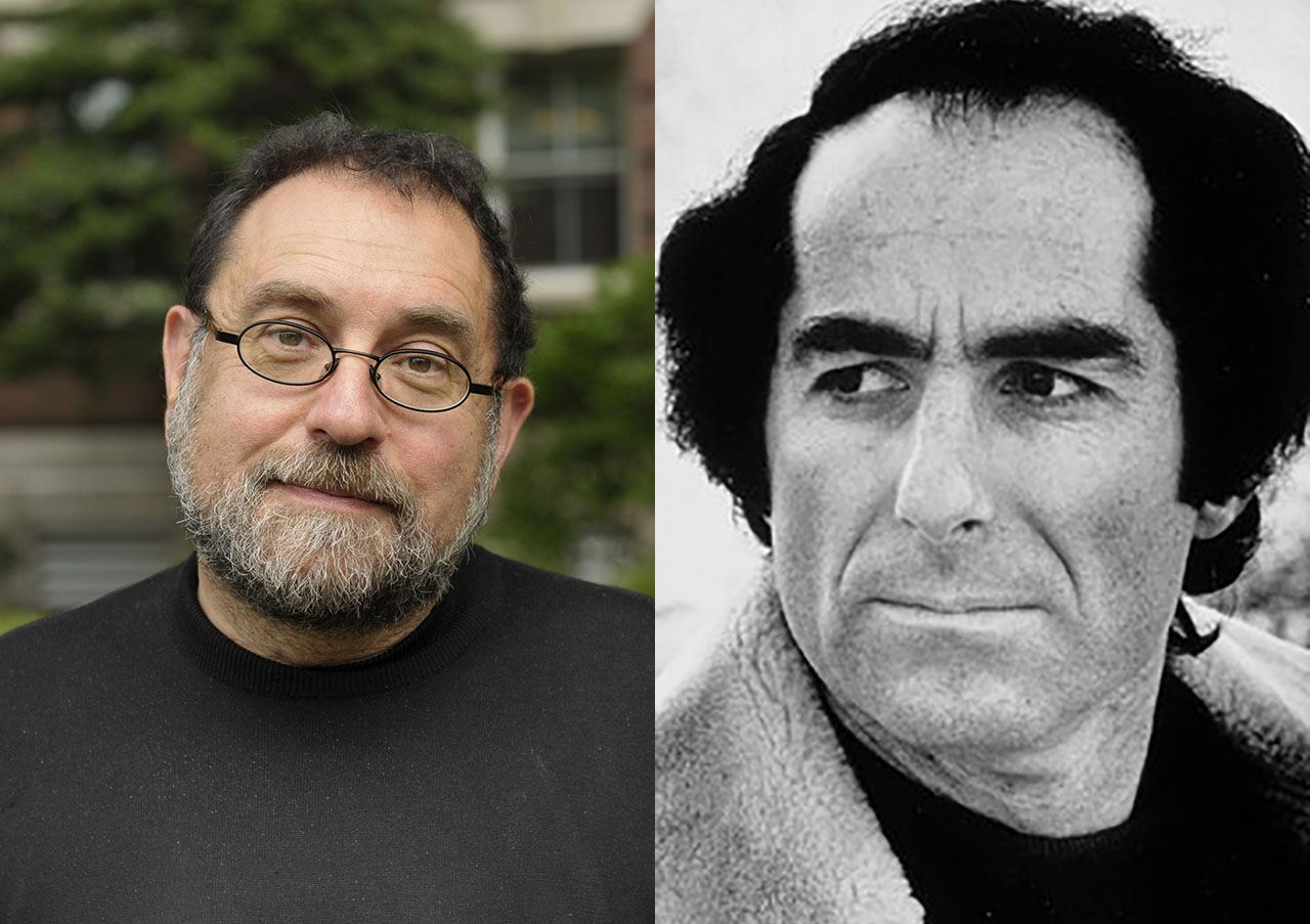 'It deserves to exist': Prof who knew him on Philip Roth biography controversy – J.