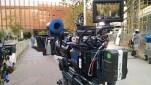 Camera is set