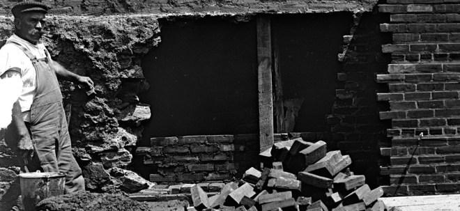 Demolishing Brick Walls