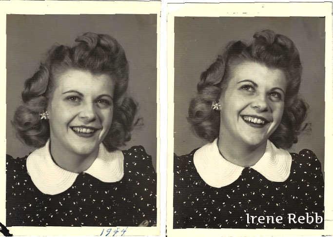 Irene Rebb