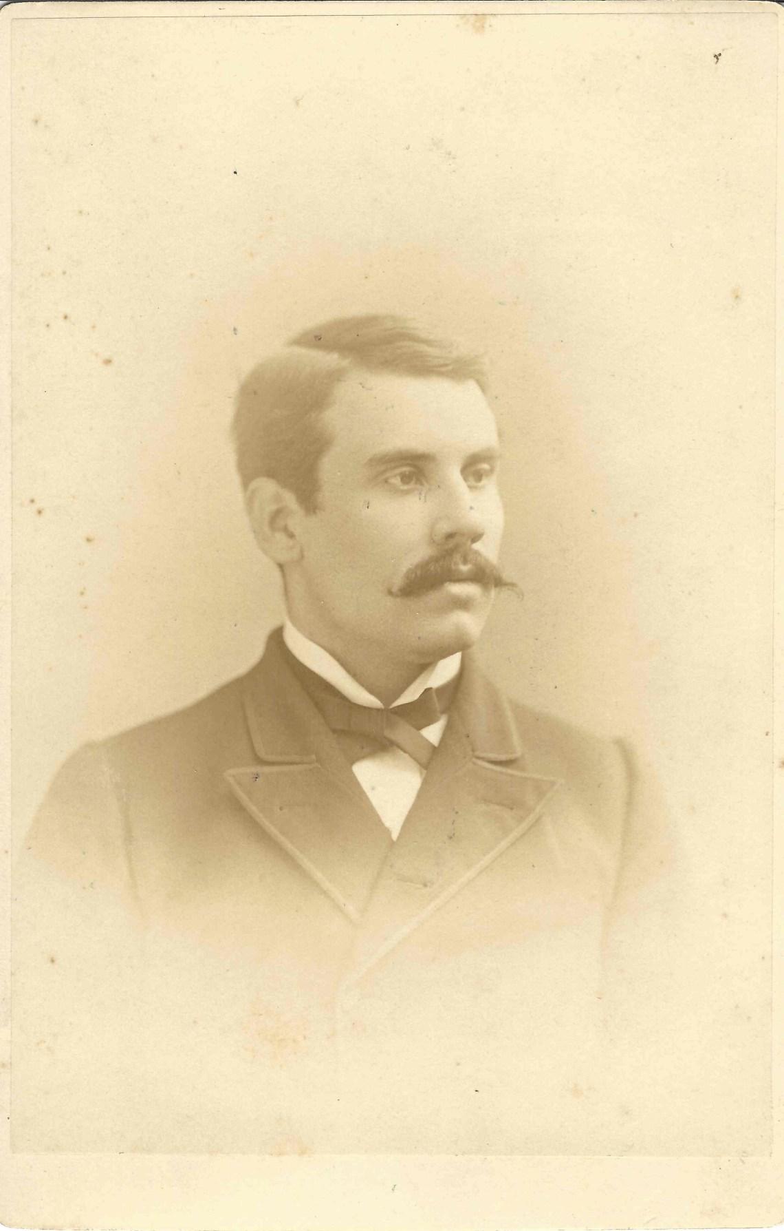 Charles Baker 1