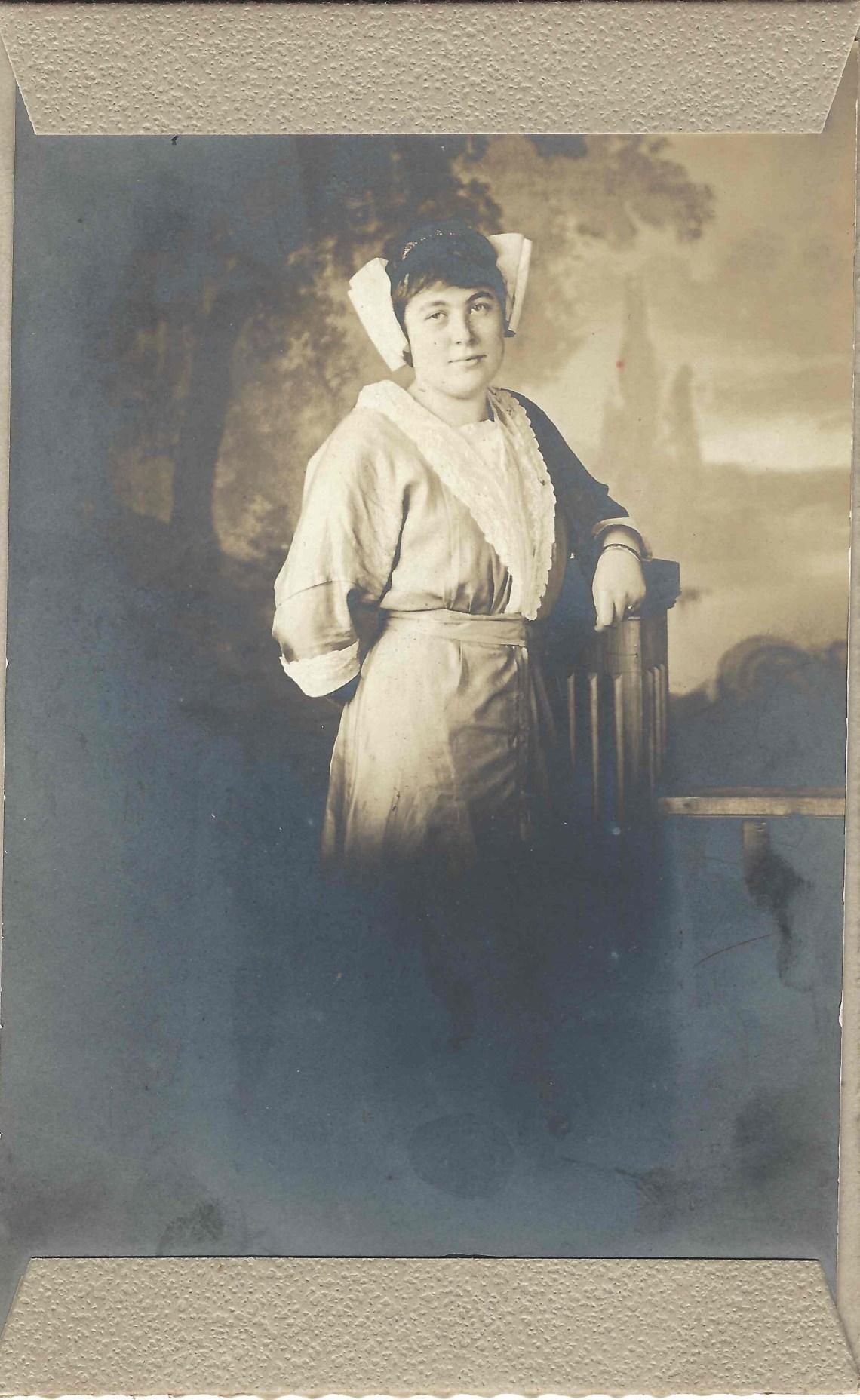 Irma Liddy