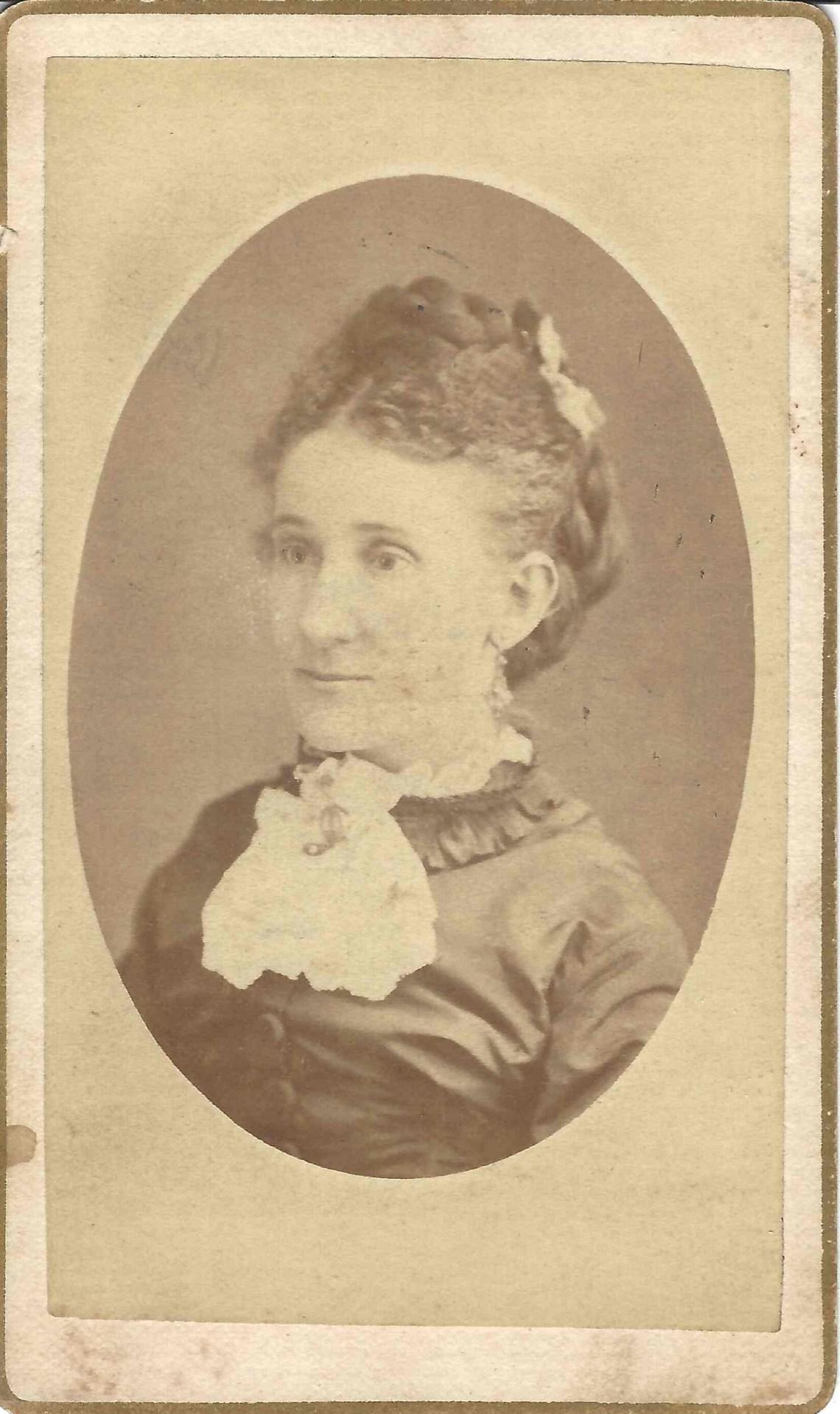 Mrs. Jennie Berry