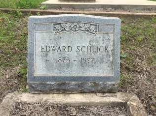 21 Edward Schlick