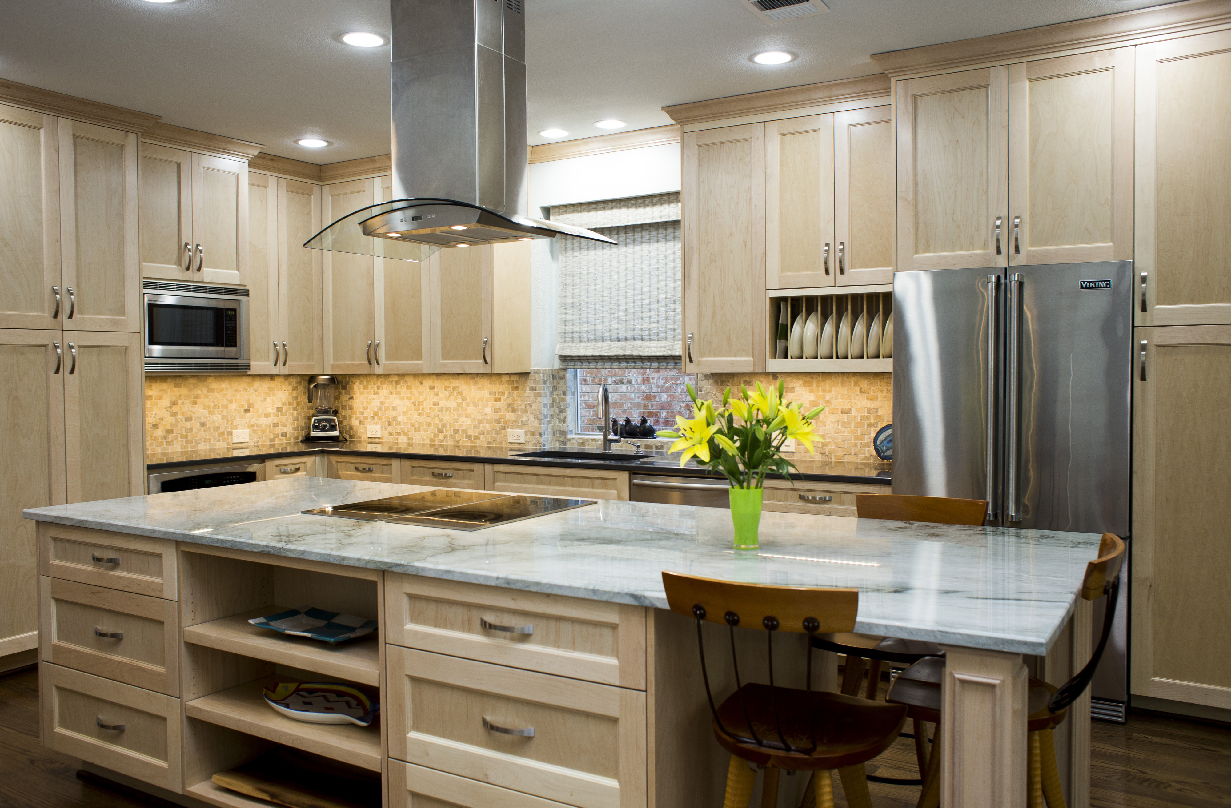 remodel works bath & kitchen metal trash can j williams construction and remodeling inc our work