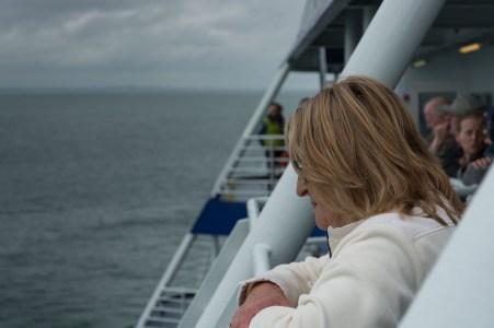 All At Sea #4