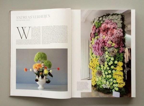Contemporary Floral Jw Kaldenbach